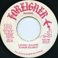 Junior Demus - Loving Baloon (Foreigner)