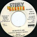 Pancho - Mi Have Fi Ask (Steely & Clevie)