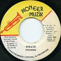 Pinchers - Pirate (Pioneer Muzik)