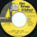Lukie D - Can't You See (Fire House Crew)