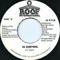 UU Madoo - In Control (Roof International)