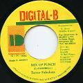 Terror Fabulous - Mix Up Punch (Digital B)
