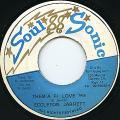 Eccleton Jarrett - Them A Fi Love We (Soul Sonic)