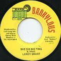Leroy Smart - She Dis Big Time (Bankeylus)