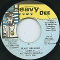 Lukie D - Heart Breaker (Heavy Dee)