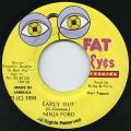 Ninja Ford - Early Out (Fat Eyes)