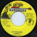 Lukie D - By Your Side (Record Factory)