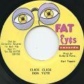 Don Youth (Don Yute) - Click Click (Fat Eyes)