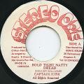 Captain Kirk - Hold Tight Natty Dread (Stereo One)