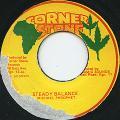 Michael Prophet - Steady Balance (Corner Stone)
