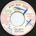 Frankie Jones - Cool Profile (Mini Bus)