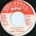Errol Scorcher - Clean The Rifle (Upsetter)