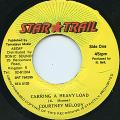 Courtney Melody - Carring A Heavy Load (Star Trail)