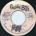 Hopeton Lindo - Side Walk Traveller (Gussie 80's)