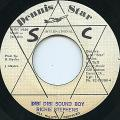 Richie Stephens - Dibi Dibi Sound Boy (Dennis Star)