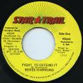 Beres Hammond - Fight To Defend It (Star Trail)