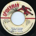 Sammy Dread - Mental Detector (Spider Man)