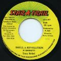 Tony Rebel - Smell A Revolution (Star Trail)