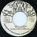 Tiger, Tinga Stewart - Upon The Roof (Power House)