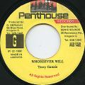 Terry Ganzie - Whosoever Will (Penthouse)