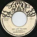Sugar Minott - Buy Off The Bar (Power House)
