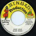 Glen Ricks - Give Love (Sinbad)