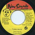 Terry Ganzie - Girls Rock (New Sounds)