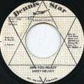 Mikey Melody - Are You Ready (Dennis Star)