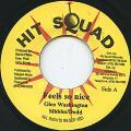 Glen Washington - Feels So Nice (Hit Squad)