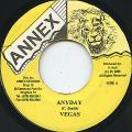 Mr Vegas - Anyday (Annex)