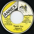 General B - Thank You (Annex)