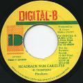 Pinchers - Headback Nuh Careless (Digital B)