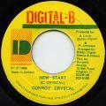 Conroy Crystal - New Start (Digital B)