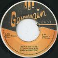 Marcia Griffiths - Deep In My Heart (Germain)