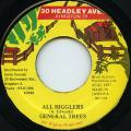 General Trees - All Higglers (30 Headley Ave)