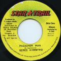 Beres Hammond - Preacher Man (Star Trail)