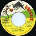 General Trees - Jah Run Things (Taurus)