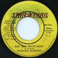 Everton Blender - Baa Baa White Sheep (Star Trail)