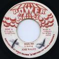Josey Wales - Hail Me (Power House)