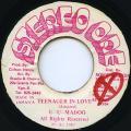 UU Madoo - Teenager In Love (Stereo One)