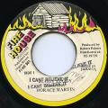 Horace Martin - I Can't Believe It (Firehouse)