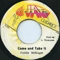 Freddie McGregor - Come And Take It (Jah Guidance)