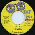 JC Lodge - Nice & Easy (Fat Eyes)
