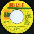 Scotty - Trying To Get To You (Digital B)