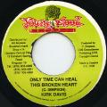Kirk Davis - Only Time Can Heal This Broken Heart (Young Blood)