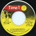 Barrington Levy - Living Dangerously (Time One)