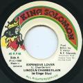 Lincoln Chamberlain - Expensive Lover (King Solomon)
