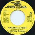 Starkey Banton - Ancient Spirit (Sound Box UK)
