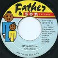 Red Dragon - My Magnum (Father & Son)