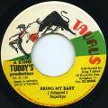 Superkye - Bring My Baby (Taurus)
